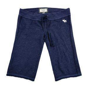 Aberccrombie & Fitch Sweat Shorts Women's Small